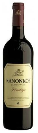 Kanonkop Estate Pinotage